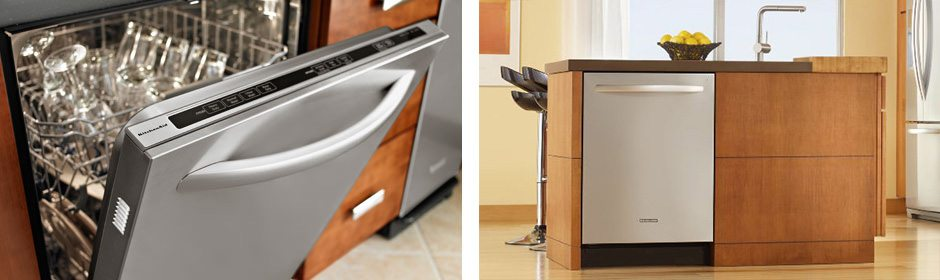 Call a Electrician for your dishwasher install