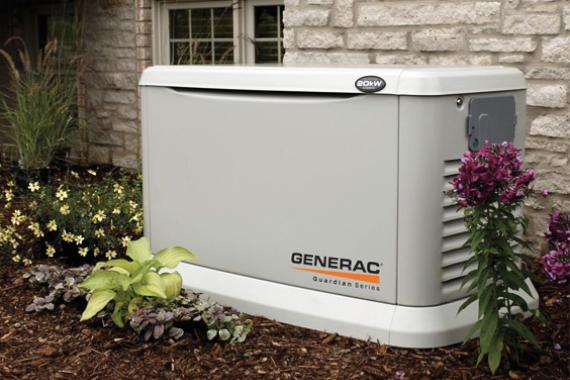 Chicago Generator