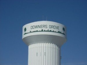Downers Grove Electrician