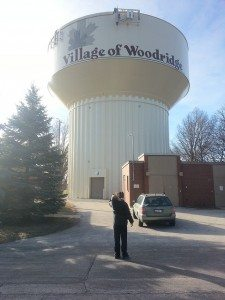 Woodridge Electrician