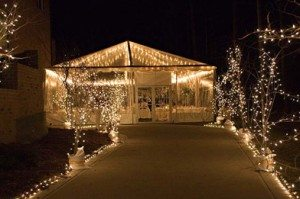 wedding and party lighting specialists safe electrical service
