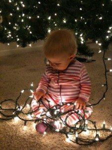 Christmas Lighting Specialist