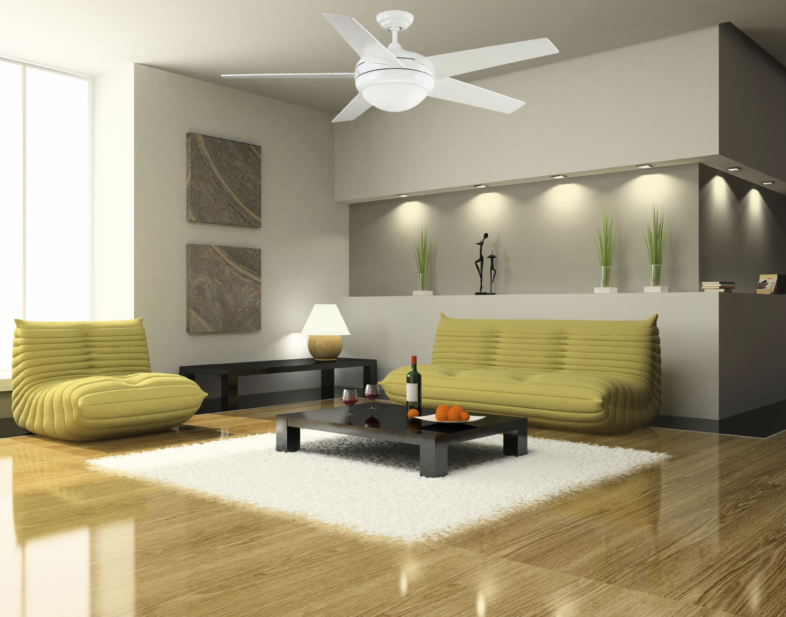 Should you hire a electrician for a ceiling fan installation
